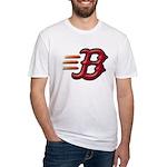 Boston Blitz Fitted T-Shirt