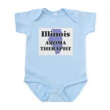 Illinois Aroma Therapist Body Suit