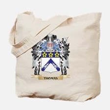 Thomas Coat of Arms - Family Crest Tote Bag