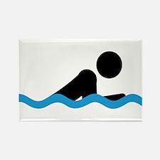breaststroke Magnets