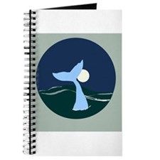 Whale Moon Journal