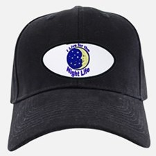 Night Life Party Baseball Hat