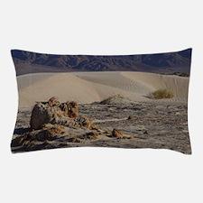Death Valley Pillow Case