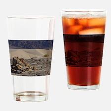 Death Valley Drinking Glass