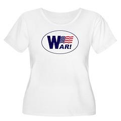 W-AR! T-Shirt