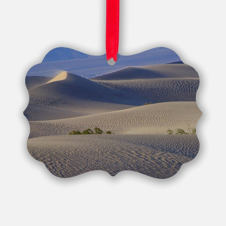 Death Valley Ornament