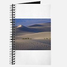 Death Valley Journal
