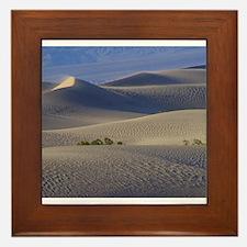 Death Valley Framed Tile