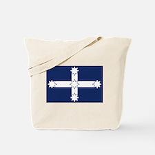 Eureka Flag Tote Bag