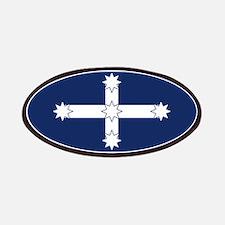 Eureka Flag Patch