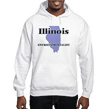 Illinois Envrionmentalist Jumper Hoody