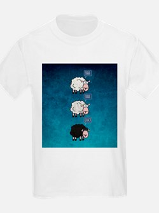 Bored Sheep T-Shirt
