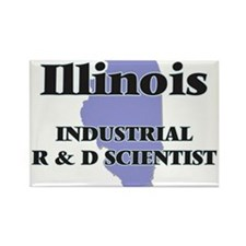 Illinois Industrial R & D Scientist Magnets
