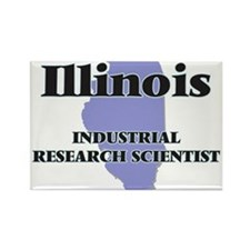 Illinois Industrial Research Scientist Magnets