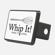 Whip It Hitch Cover