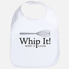 Whip It Bib