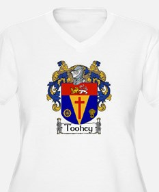 Toohey Coat of Arms T-Shirt