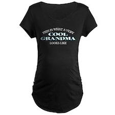 Cool Grandma T-Shirt