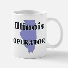 Illinois Operator Mugs