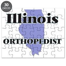 Illinois Orthopedist Puzzle