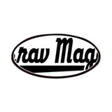 Krav maga Patches
