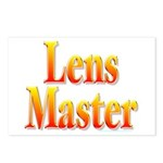 Squidoo Lens Master Postcards (Package of 8)
