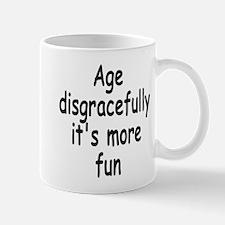 Disgracefully 2 Mugs