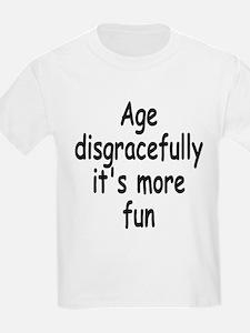 Disgracefully 2 T-Shirt