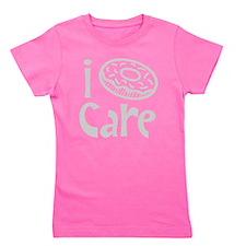 Cute Care Girl's Tee