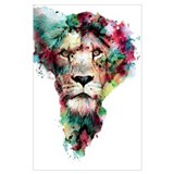 Lion Posters