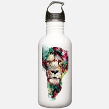 THE KING Water Bottle