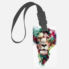 THE KING Luggage Tag