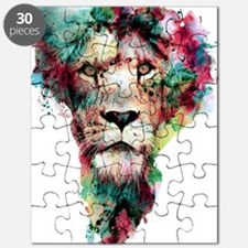 THE KING Puzzle
