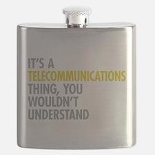 Telecommunications Thing Flask