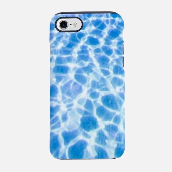 Dappled Water iPhone 8/7 Tough Case