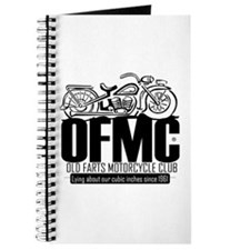 Old Farts Motorcycle Club Journal