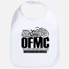 Old Farts Motorcycle Club Bib
