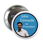 100 Button John Edwards Activist Pack