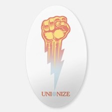 Unionize - Lightning Fist Decal