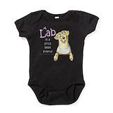 Labrador Bodysuits