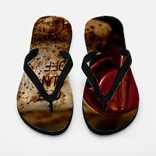 Off Run Off Flip Flops