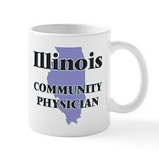 Illinois Community Physician Mugs