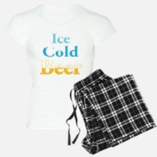 Ice Cold Beer Pajamas
