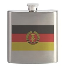 East Germany Flask