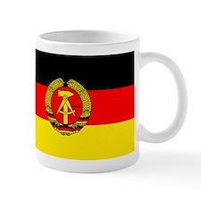 East Germany Mugs