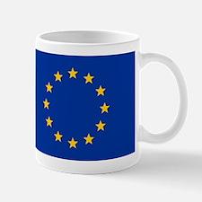 European Union Mugs