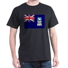 Falkland Islands T-Shirt