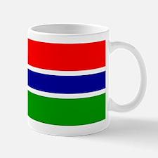 Gambia Mugs
