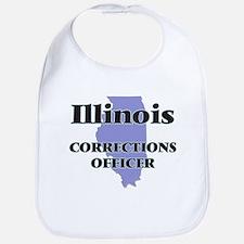 Illinois Corrections Officer Bib