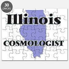 Illinois Cosmologist Puzzle